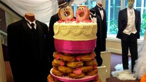 (Image credit: Dunkin Donuts Bahamas/Facebook)