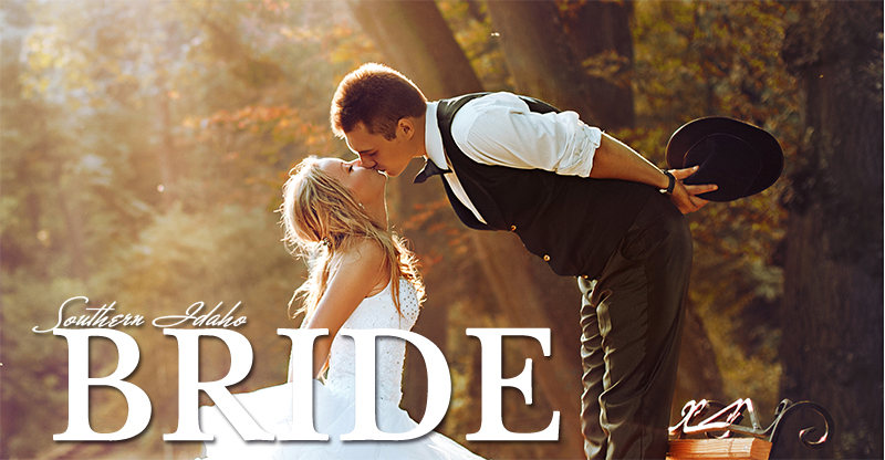 Sothern Idaho Weddings